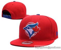 A1281 MLB Toronto Blue Jays Snapback Hats only US$6.00 - follow me to pick up couopons.