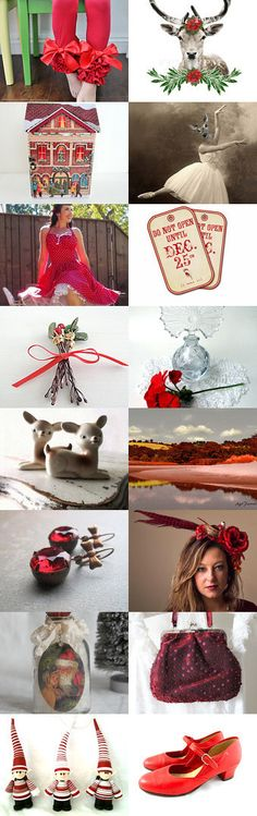 Do not open until Dec 25th by Roberta Aiello on Etsy--Pinned with TreasuryPin.com