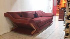 A new sofa +9005447235303
