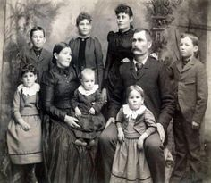 How Did Pioneer Women Live | in the family as well. The study shows the women's brothers live ...