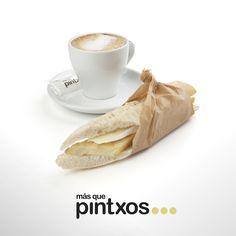 Desayuno ejecutivo, café y flautín a elegir