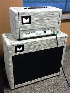 Ahhhhhhhhhhh. This stack will create the most gorgeous tones ever. What I would do....