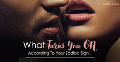 """These are the same zones which are considered vulnerable thus always remember that they ALSO are extremely sensitive. So be ready """"to face the consequences"""" if you trigger these areas. Play safe and try it with your partner. Erogenous Zones of Zodiac Signs – What Turns You On"""