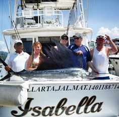 Gone fishing... #mikesfishing #fishing #sportfishing #trolling #sailing #puertovallarta #jalisco #mexico https://www.instagram.com/p/BHKmCrdg5b8/