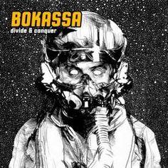 Bokassa - Divide & Conquer (2017)