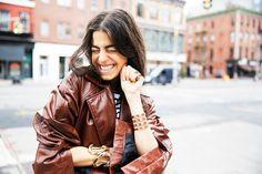 Leandra Medine'S Instagram is Style Heaven