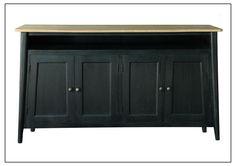 MAB-MSB001  Medium Sideboard 1700mm x 450mm x 950mm High