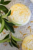 Lemon Myrtle...delicious!