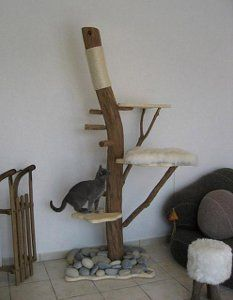 cat tower- Awesome