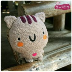 Miracle hands: Handmade: Cute handmade dolls