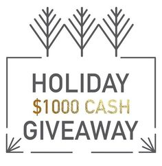 Next----> @shopbe.loved  We have partnered with some of the best shops and bloggers on Instagram to offer one lucky winner $1000.00 USD PayPal Cash!  Entry rules are below.  How to enter:  1. Like this post on each participant's page so we know you've entered.  2. Follow our shop and every other shop/blogger in the loop until you're back at the post you started from.  3. Optional: 2 Extra Bonus Entries When You Re-post this photo with #Christmascashgiveaway This will greatly increase your…