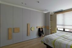 31 Best Fitted Wardrobes 211