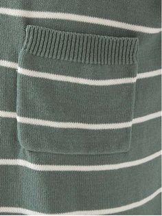 【強撚サマーニット 半袖ポロシャツ】強撚サマーニット半袖ポロシャツです。しっかりした素材で型崩れし…