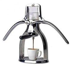 Cool Manual Expresso Maker Espresso Coffee Best Machine