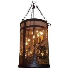 Spanish Outdoor Hand Forged Wrought Iron Outdoor Lighting Lighting Pinterest Outdoor