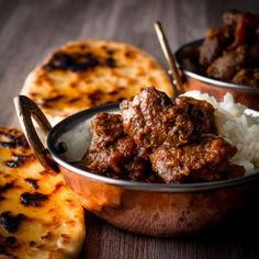 This Beef Vindaloo is my take on the Anglo Indian Vindaloo which is a take on the Indo Portuguese classic from Goa, who said fusion food is new? Indian Chicken Vindaloo Recipe, Curry Recipes, Beef Recipes, Sauce Recipes, Cooker Recipes, Beef Madras, Hottest Curry, Indian Food Recipes, Kitchens