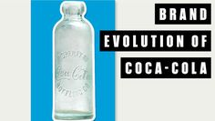 With the debut of Fast Company video series, Brand Evolution, a look at the life of an American icon, Coca-Cola.
