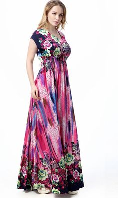 c3b5251f7773a dress up games dress Picture - More Detailed Picture about Doves Show  Vestidos Women Dress 2016 Women Summer Desigual Elegant Print Bohemian O  neck Party ...