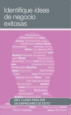 """Volumen 9 de la gran colección de libros """" 10 CLAVES PARA SER UN EMPRESARIO EXITOSO"""""""
