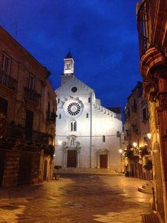 The old Bari