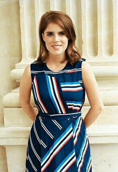 New Official Portrait Of Princess Eugenie Of York, Released December Royal Families Of Europe, British Royal Families, British Family, Windsor, Princess Beatrice, Princess Mary, Duchess Of York, Duke And Duchess, Beatrice Eugenie