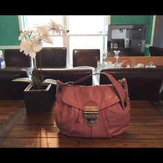 "Selling this ""Steven by Steve Madden Leather handbag"" in my Poshmark closet! My username is: jodyebusiness. #shopmycloset #poshmark #fashion #shopping #style #forsale #Steven by Steve Madden #Handbags"