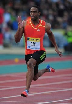 TEAM USA CUTIES: Tyson Gay, Track and Field http://photos.essence.com/galleries/eye_candy__olympic_bound_cuties