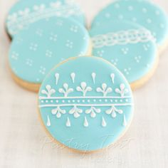 Vintage Lace Wedding Cookie Favors // 1 doz. // Wedding Bridal Shower Vintage Spring // Preservative Free