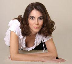 Lena Bogdanovic: Photo by Photographer Biliana Rakocevic - photo.net