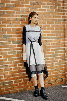 Gary Graham,  Весна-лето 2015, Ready-To-Wear, Нью-Йорк