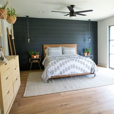 that matte black #shiplap in the bedroom as a wall accent @joannagaines @chippergaines you geniuses! ⠀⠀⠀⠀⠀⠀⠀⠀⠀⠀⠀⠀⠀⠀⠀⠀⠀⠀⠀⠀⠀⠀⠀⠀⠀⠀⠀⠀⠀⠀ ⠀⠀⠀⠀⠀⠀⠀⠀⠀⠀⠀⠀⠀⠀ .⠀⠀⠀⠀⠀⠀⠀⠀⠀⠀⠀⠀⠀⠀⠀⠀⠀⠀⠀⠀⠀⠀⠀⠀⠀⠀⠀⠀⠀⠀⠀⠀⠀⠀⠀⠀⠀⠀⠀⠀⠀⠀⠀⠀⠀⠀⠀⠀⠀⠀⠀⠀⠀⠀⠀⠀⠀⠀⠀⠀ .⠀⠀⠀⠀⠀⠀⠀⠀⠀⠀⠀⠀⠀⠀⠀⠀⠀⠀⠀⠀⠀⠀⠀⠀⠀⠀⠀⠀⠀⠀⠀⠀⠀⠀⠀⠀⠀⠀⠀⠀⠀⠀⠀⠀⠀⠀⠀⠀⠀⠀⠀⠀⠀⠀⠀⠀⠀ #homeinspo #monochrome #homedecor #interiordesign #interiorstyle #interiorlovers #interior4all #interior4u #interior123 #interiordesign #interiordesignideas #interiordetails #interiorandhome #interiorforinspo #interiorinspo ...
