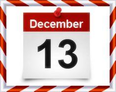 Lucka 13 - 13 December