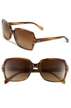 Oliver Peoples 'Helaine' Sunglasses | Nordstrom - StyleSays
