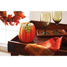 Walmart: Better Homes and Gardens Pumpkin Wax Warmer