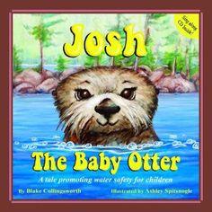Josh The Baby Otter  @meatheadsburger #meatheadsread