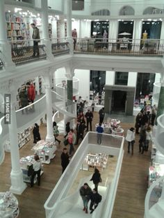 Just a bookshop. (Bucharest,Romania)