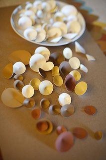 Paper wedding cake parts colorgirlalyn. Sheet Music Wedding, Wedding Paper, Paper Art, Crafty, Bliss, Food, Ideas, Papercraft, Essen