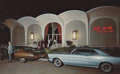 Stuft Shirt Restaurant, Newport Beach, CA