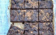 The Sugar-Free Kitchen | Paleo Sweet Potato Brownies | http://www.thesugarfreekitchen.com