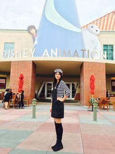 Walt Disney Animation Studio