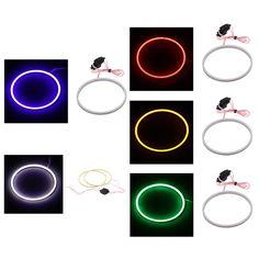 28.94$  Buy now - https://alitems.com/g/1e8d114494b01f4c715516525dc3e8/?i=5&ulp=https%3A%2F%2Fwww.aliexpress.com%2Fitem%2F1-Pair-of-COB-Car-LED-Angel-Eyes-Headlight-Halo-Ring-120-MM-Motorcycle%2F32463009742.html - 1 Pair of COB Car LED Angel Eyes Headlight Halo Ring 120(MM) Motorcycle