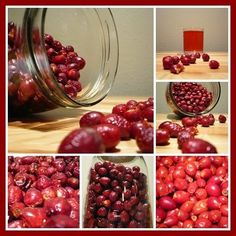 Cherry, Cooking Recipes, Fruit, Drinks, Sweet, Food, Kitchen, Drinking, Candy