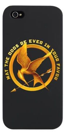 May the Odds iPod Touch 4 Case Hunger Games Merchandise, Hunger Games Catching Fire, Hunger Games Trilogy, Time Shop, Iphone 5 Cases, Best Games, Games To Play, Geek Stuff, Cool Stuff