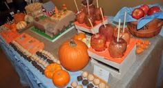 Image result for fall theme first birthday