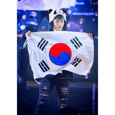 Seungri Panda - BIGBANG