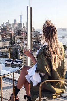 NEW YORK UPDATE | #NYFW
