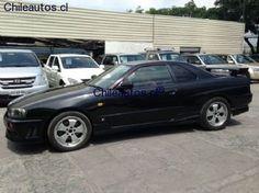 Chileautos: Nissan 1SKYLINE R34 OPORTUNIDAD RECIBIMOS VEHÍCULOS Y MOTOS 1999 $ 10.900.000