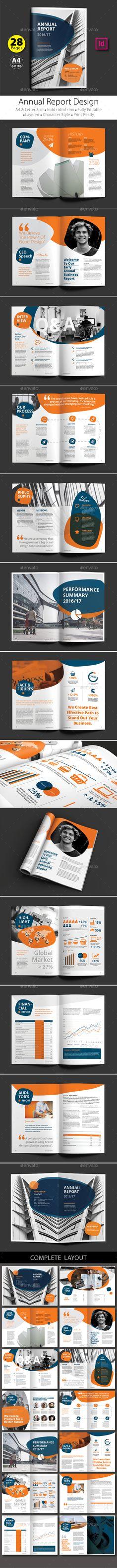Annual Report Design Template V1 Annual reports, Annual report - sample annual report