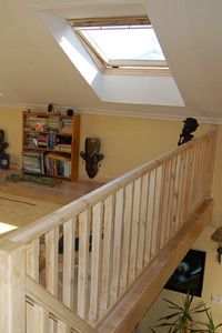 Lofts & Ladders