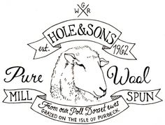 Blog — Hole & Sons sheep farm, fiber and yarn